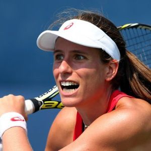 Johanna Konta Biography, Age, Height, Weight, Family, Wiki & More