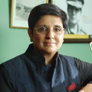 Kiran Bedi Biography, Age, Husband, Children, Family, Caste, Wiki & More