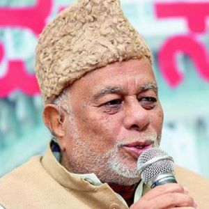 C. K. Jaffer Sharief Biography, Age, Height, Weight, Family, Caste, Wiki & More