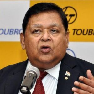 A. M. Naik Biography, Age, Height, Weight, Family, Caste, Wiki & More