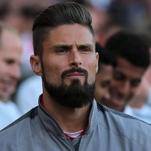 Olivier Giroud Biography, Age, Height, Weight, Family, Wiki & More