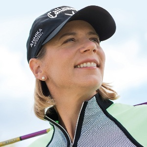 Annika Sorenstam Biography, Age, Height, Weight, Family, Wiki & More