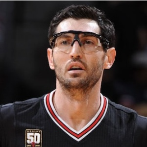 Kirk Hinrich Biography, Age, Height, Weight, Family, Wiki & More