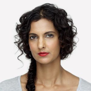Poorna Jagannathan Biography, Age, Height, Weight, Family, Wiki & More