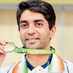 Abhinav Bindra Biography, Age, Wife, Children, Family, Caste, Wiki & More