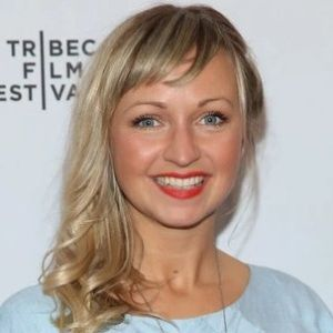 Ashleigh Ball Biography, Age, Height, Weight, Family, Wiki & More
