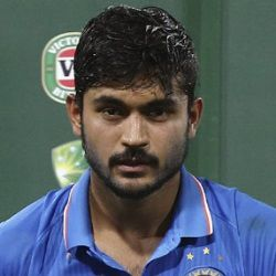 Manish Pandey Biography, Age, Height, Weight, Family, Caste, Wiki & More