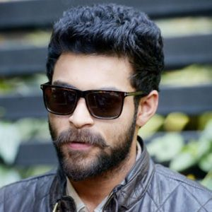 Varun Tej (Actor) Biography, Age, Height, Weight, Girlfriend, Family, Wiki & More