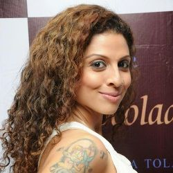 Tanaaz Irani Biography, Age, Height, Weight, Family, Caste, Wiki & More