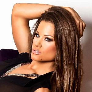Brooke Tessmacher Biography, Age, Height, Weight, Family, Wiki & More
