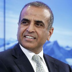 Sunil Mittal Biography, Age, Wife, Children, Family, Caste, Wiki & More