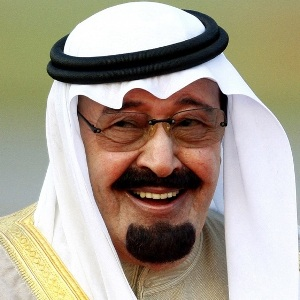 Abdullah of Saudi Arabia Biography, Age, Death, Height, Weight, Family, Wiki & More