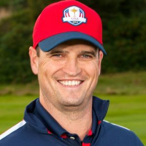 Zach Johnson Biography, Age, Height, Weight, Family, Wiki & More