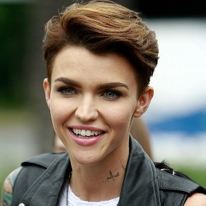 Ruby Rose Biography, Age, Height, Weight, Boyfriend, Family, Wiki & More