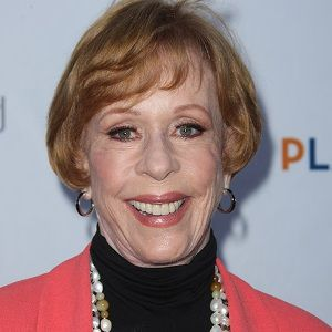 Carol Burnett Biography, Age, Husband, Children, Family, Wiki & More