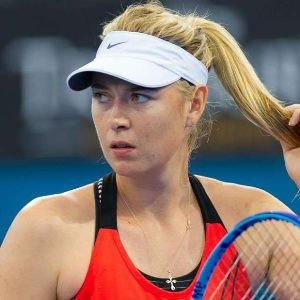 Maria Sharapova Biography, Age, Height, Weight, Family, Wiki & More