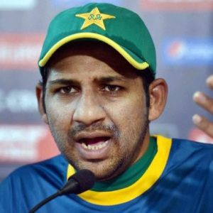 Sarfraz Ahmed Biography, Age, Height, Weight, Family, Wiki & More
