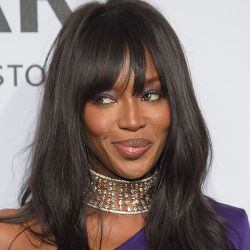 Naomi Campbell Biography, Age, Height, Weight, Family, Wiki & More