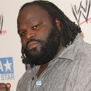 Mark Henry Biography, Age, Height, Weight, Family, Wiki & More