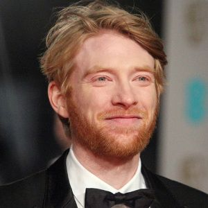 Domhnall Gleeson Biography, Age, Height, Weight, Family ...