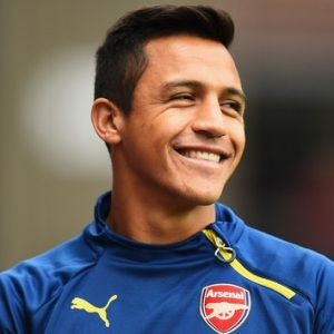 Alexis Sanchez Biography, Age, Height, Weight, Family, Wiki & More