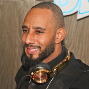 Swizz Beatz Biography, Age, Height, Weight, Family, Wiki & More
