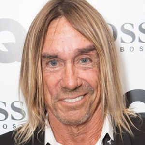 Iggy Pop Biography, Age, Height, Weight, Family, Wiki & More