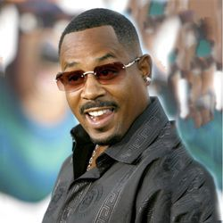 Martin Lawrence Biography, Age, Height, Weight, Family, Wiki & More