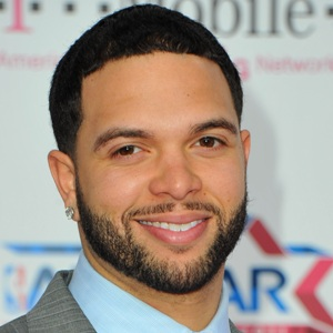 Deron Williams Biography, Age, Height, Weight, Family, Wiki & More