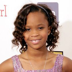Quvenzhane Wallis Biography, Age, Height, Weight, Family, Wiki & More