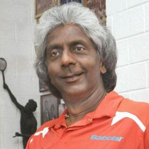 Anand Amritraj Biography, Age, Wife, Children, Family, Caste, Wiki & More