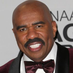 Steve Harvey Biography, Age, Height, Weight, Family, Wiki & More