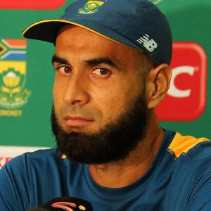 Imran Tahir Biography, Age, Wife, Children, Family, Wiki & More