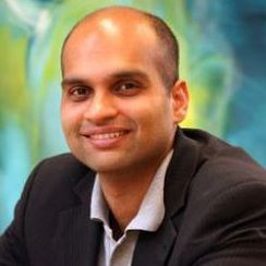 Aravind Adiga Biography, Age, Height, Weight, Family, Caste, Wiki & More