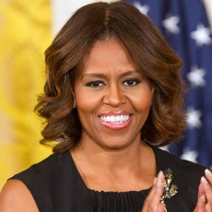 Michelle Obama Biography, Age, Husband, Children, Family, Wiki & More