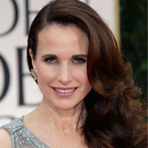 Andie MacDowell Biography, Age, Height, Weight, Family, Wiki & More