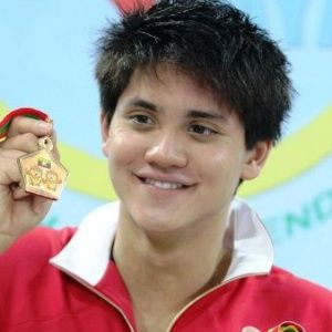 Joseph Schooling Biography, Age, Height, Weight, Family, Wiki & More
