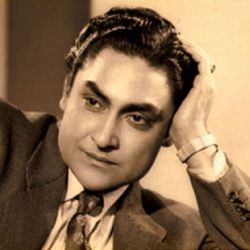 Ashok Kumar (Actor) Biography, Age, Death, Wife, Children, Family, Caste, Wiki & More