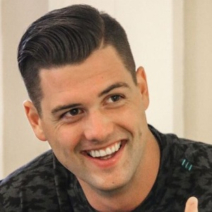 Jamie Benn Biography, Age, Height, Weight, Family, Wiki & More