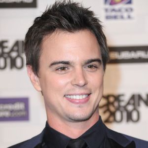 Darin Brooks Biography, Age, Height, Weight, Family, Wiki & More