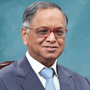 N. R. Narayana Murthy Biography, Age, Height, Weight, Family, Caste, Wiki & More