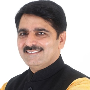 Shankar Chaudhary Biography, Age, Wife, Children, Family, Caste, Wiki & More