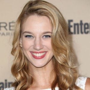 Yael Grobglas Biography, Age, Height, Weight, Family, Wiki & More