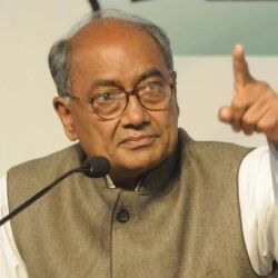 Digvijaya Singh Biography, Age, Height, Weight, Family, Caste, Wiki & More