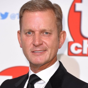 Jeremy Kyle Biography, Age, Height, Weight, Family, Wiki & More