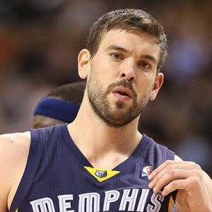 Marc Gasol Biography, Age, Height, Weight, Family, Wiki & More