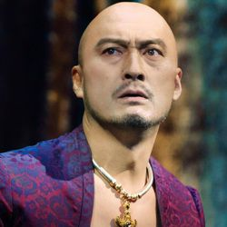 Ken Watanabe Biography, Age, Height, Weight, Family, Wiki & More
