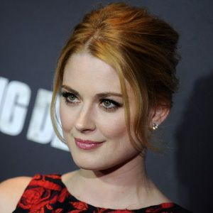 Alexandra Breckenridge Biography, Age, Height, Weight, Family, Wiki & More