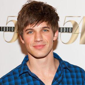 Matt Lanter Biography, Age, Height, Weight, Family, Wiki & More