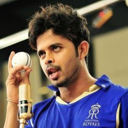 S. Sreesanth Biography, Age, Height, Wife, Children, Family, Facts, Caste, Wiki & More